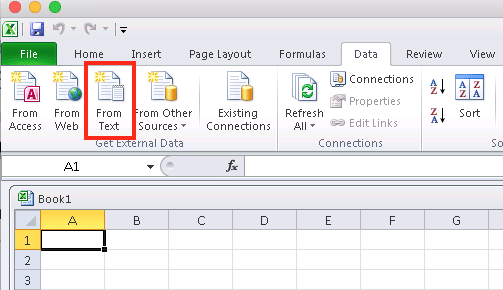 Help with Special or Multi-Language Characters in Excel