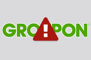 event ticket discounting - groupon effect